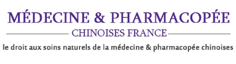 medecine pharmacopee chinoises france