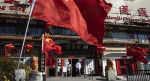 Face au coronavirus, Pékin mise sur sa médecine traditionnelle