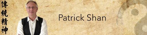 patrick shan